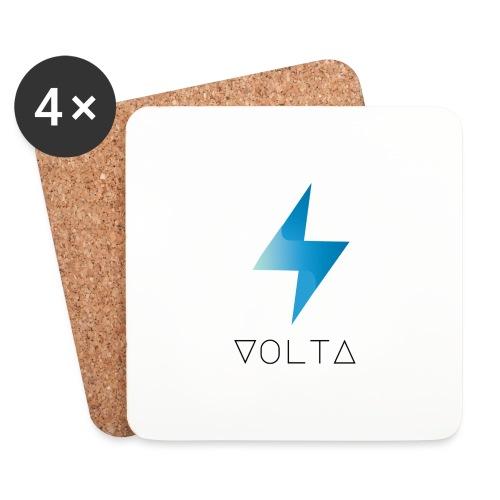 Volta (XVT) - Untersetzer (4er-Set)