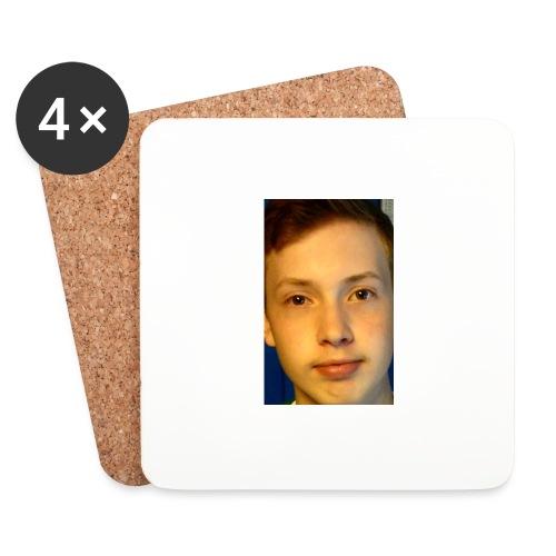 Aron Deksel Galaxy S6 - Brikker (sett med 4)