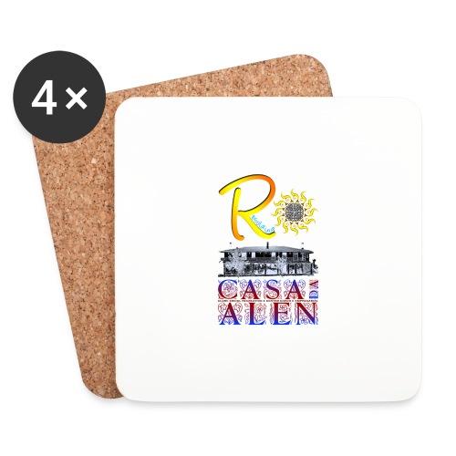 RESOLAINA - Posavasos (juego de 4)