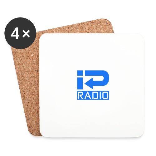 logo trans png - Onderzetters (4 stuks)