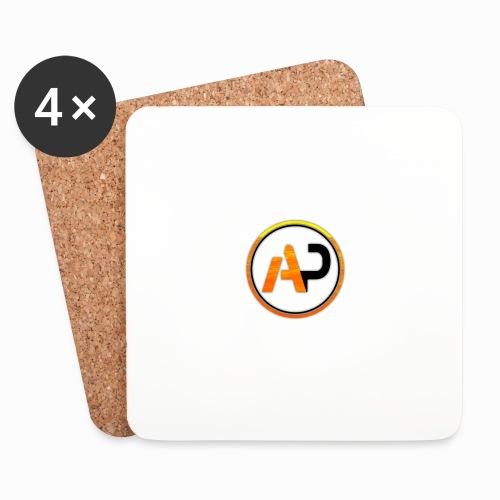 aaronPlazz design - Coasters (set of 4)