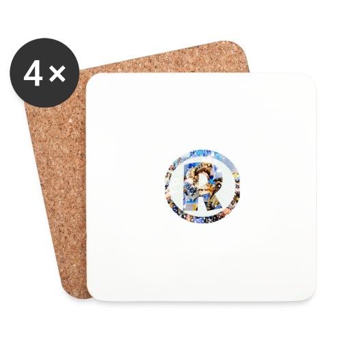 RazeDT design - Lasinalustat (4 kpl:n setti)