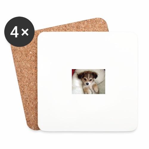 dog - Podstawki (4 sztuki w zestawie)
