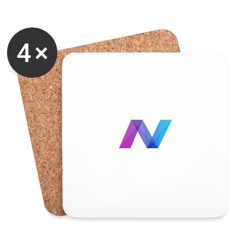 Navcoin (NAV) - Untersetzer (4er-Set)