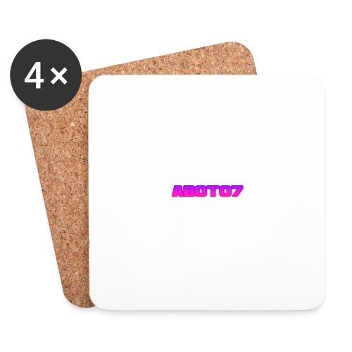 Abot07 - Underlägg (4-pack)