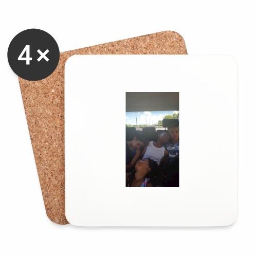 Family - Coasters (set of 4)
