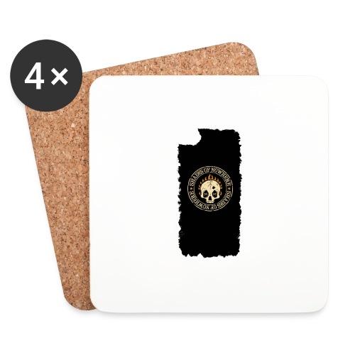 iphonekuoret2 - Lasinalustat (4 kpl:n setti)