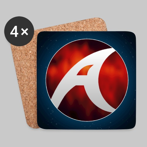 AC Logo - Coasters (set of 4)
