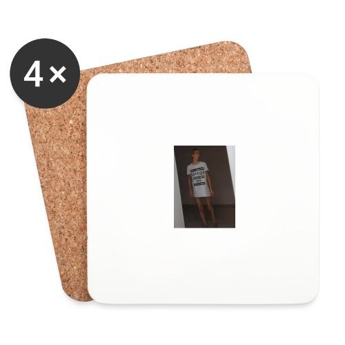 GROSSE GROSSE COLLAB x Kenny - Dessous de verre (lot de 4)