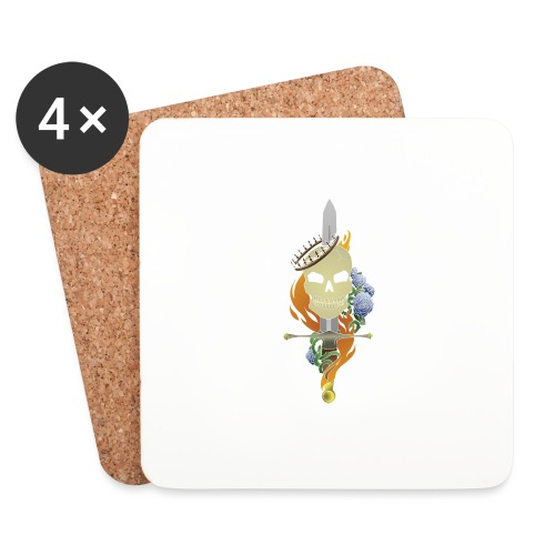 The Promised Prince - Coasters (set of 4)