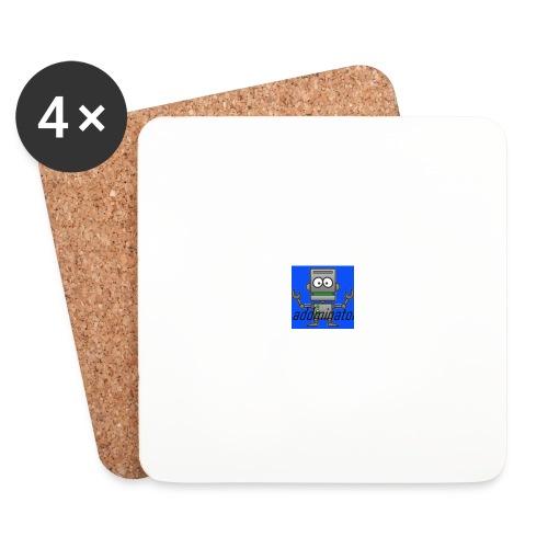 addminator - Underlägg (4-pack)