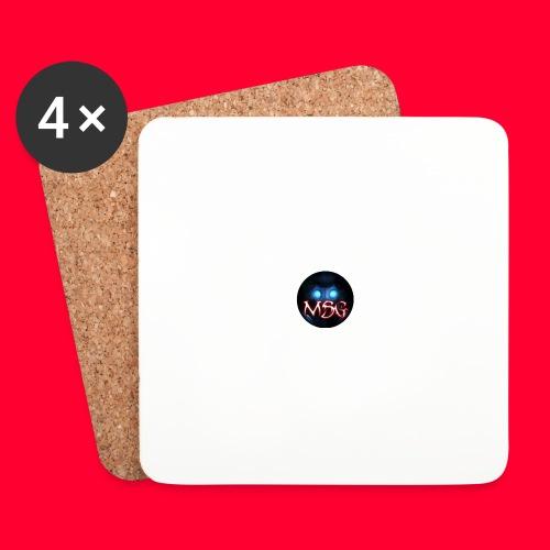 logo jpg - Coasters (set of 4)