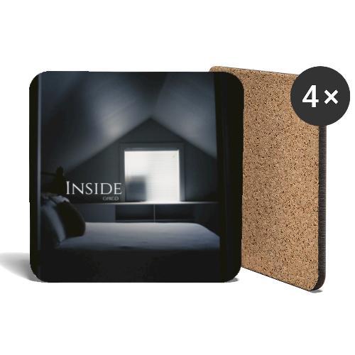 Inside Album - Coasters (set of 4)