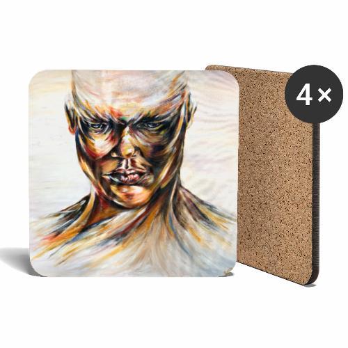 Guardian Angel Master - Coasters (set of 4)