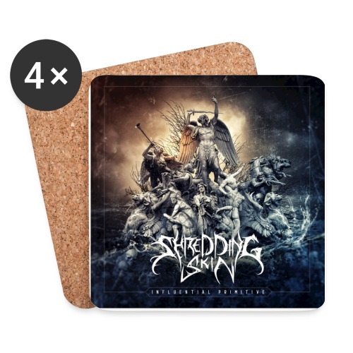 IP_ACCESSORIES - Coasters (set of 4)
