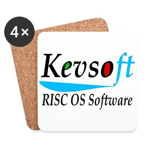 kevsoft1 - Coasters (set of 4)