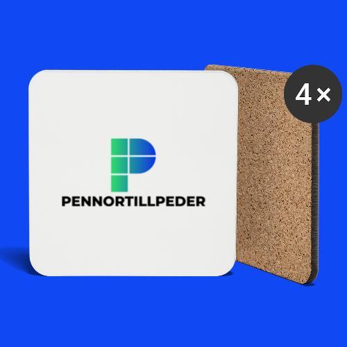 PennorTillPeder - Underlägg (4-pack)