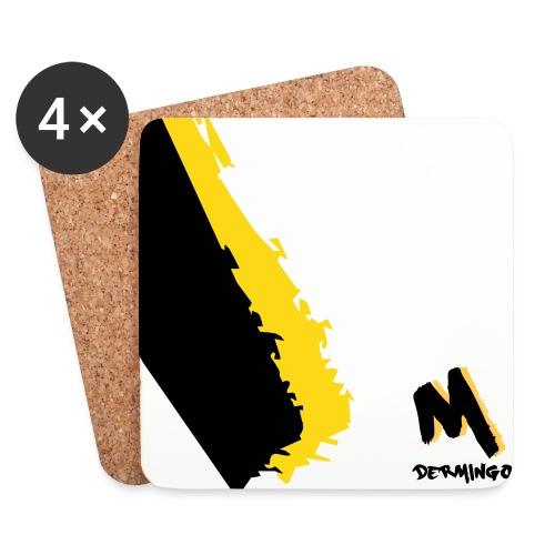 DerMingo - Coasters (set of 4)