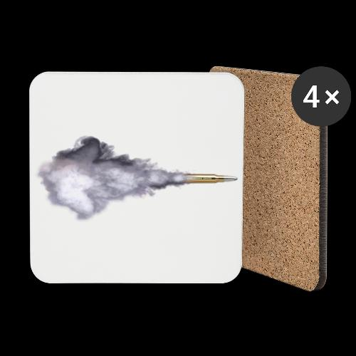 Spectrum [IMPACT COLLECTION] - Coasters (set of 4)