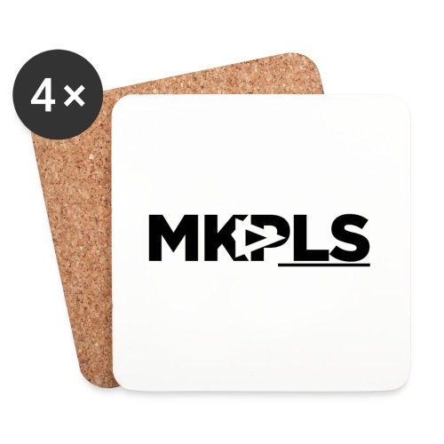 MKPLS - Coasters (set of 4)