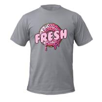 t-shirt design verkaufen